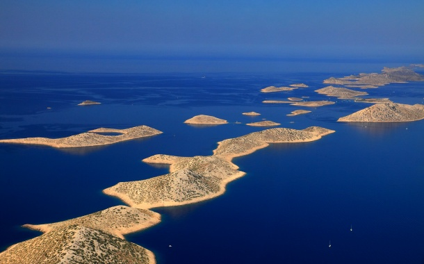 Kornati National Park-Day tour